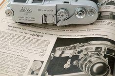 more vintage cameras