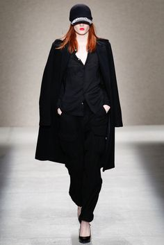 A.F. Vandevorst   Fall 2014 Ready-to-Wear Collection   Style.com
