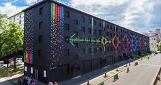 Lunar_Cycles_Gigantic_Urban_Origami_Mural_by_Mademoiselle_Maurice_in_Paris_2016_02