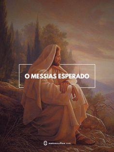 """o messias esperado  """"eu sei que o Messias ( chamado Cristo ) está para vir. quando ele vier, explicará tudo para nós"""".  - joão 4:25  osarrais - série 21"""