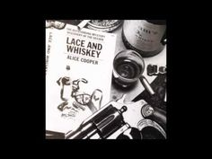 Lace & whiskey