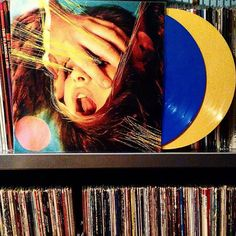 """The Flaming Lips' """"Embryonic"""". This band has so much more to offer other than Yoshimi. This is possibly their most abstract experimental work yet (so you should definitely check it out) but pick out any album in their discography and you'll be impressed and find a few things noteworthy. #flaminglips #vinyl #vinylgram #vinylporn #vinyladdict #vinyligclub #vinylcollector #vinylcommunity #vinylcollection #instavinyl #psychedelic #music #nowplaying #nowspinning #audiophile #33rpm #albumoftheday…"""