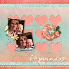 Mom+and+Me - Scrapbook.com