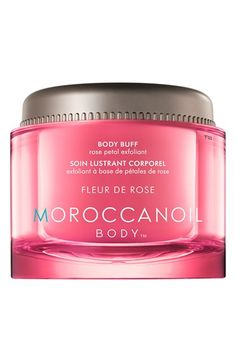 Moroccanoil®+Body+Buff+available+at+#Nordstrom