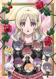 Read Diabolik from the story Xả ảnh anime by kurosakami (Kurosakami) with 193 reads. Diabolik Lovers Season 3, Diabolik Lovers Ayato, Ayato Sakamaki, I Love Anime, All Anime, Anime Chibi, Anime Guys, Anime Art, Amnesia Anime