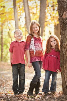 nieces and nephew... cutest! J.C. Photography, Grayslake, IL