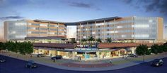 Less than 1 Km away from Avenida das Américas these commercial spaces vary in size from 248 Sq ft to 581 Sq ft with stores ranging in size from 183 Sq ft to 1216 Sq ft. There are 5,000 new residential units expected in the area by 2016 so there is a great opportunity for rental. Completion of the project is scheduled for February 2016. http://riomaravilha.net/realestate/listings/vertice-mall-offices/
