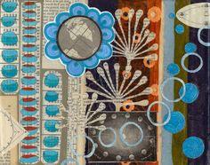 Jennifer Judd-McGee | Collage idea