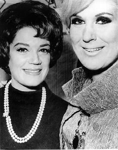 Connie Francis and Dusty Springfield Soul Singers, Female Singers, Call Dusty, Chris Lowe, Neil Tennant, Tennessee Waltz, White Lipstick, Connie Francis, Dusty Springfield