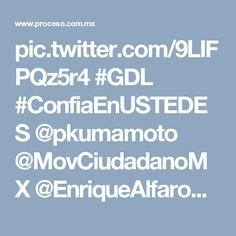 pic.twitter.com/9LIFPQz5r4 #GDL #ConfiaEnUSTEDES @pkumamoto @MovCiudadanoMX @EnriqueAlfaroR #FUERALEONEL By @RadioResistenCIA 15 September 2016 @AristotelesSD EL DIA DEL JUICIO PARA, QUITAR FUERO A #NarcoLEONEL PADRE DE @ARISTOTELESSD ... #ZAZ SURGEN #NARCOBLOQUEOS CON #NarcoNAJERA EN #JALISCO. #HOY MIERCOLES 14 DE SEPT/2016 QUIEREN DARLE LA PLAZA POR 10 AÑOS MAS Y ...#ZAZ SURGEN #EJECUCION EN LA #FISCALIA DE #GDL #CASUALIDADES? #NOMAMEN!!! AQUI UNA DE TANTAS DEL #NARCO DE LA #LLDM…