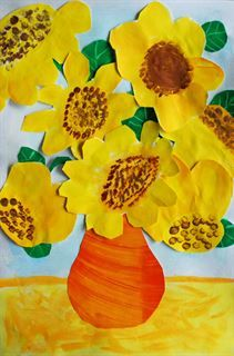 Check out student artwork posted to Artsonia from the Van Gogh Still Life project gallery at Alum Creek Elementary School.