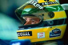 An poster sized print, approx (other products available) - IMOLA, ITALY - MAY Ayrton Senna during the San Marino GP at Imola on May 1994 in Imola, Italy. (Photo by Rainer Schlegelmilch) - Image supplied by Motorsport Images - Poster printed in Australia F1 Racing, Racing Team, Drag Racing, Formula 1, Xtreme Sports, San Marino Grand Prix, F1 Drivers, Poster Size Prints, 1000 Piece Jigsaw Puzzles