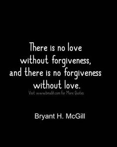 Inspirational Forgiveness Quotes.Follow us for more awesome quotes: https://www.pinterest.com/bmabh/, https://www.facebook.com/bmabh