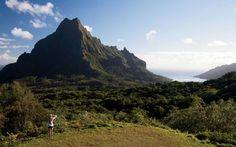 Moorea, French Polynesia - Jessica Sample