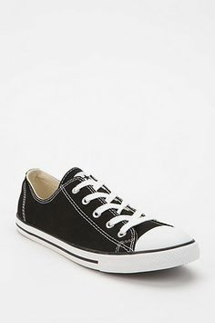 Converse Chuck Taylor All Star Dainty Women's Canvas Sneaker $50.00