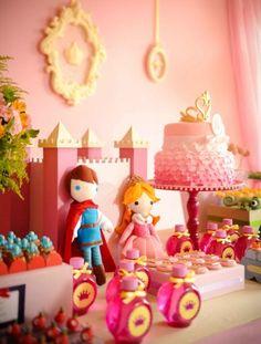 Uma festa com todas as princesas | Baby & Kids | It Mãe
