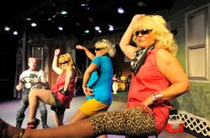 Review: Studio Players' 'Trailer Park Musical' is trashy, tacky fun  http://www.kentucky.com/2012/07/13/2257318/studios-trailer-park-musical-is.html