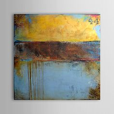 Hand Painted Oil Painting Abstract 1304-AB0469 – GBP £ 31.84