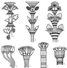 Ornamental Tattoo, Doodles, Mandala, Drawing, Ancient Egypt, Tangled, Print Patterns, Bullet Journal, Symbols