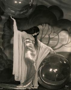 Marguerite Churchill, by Max Munn Autrey c.1930