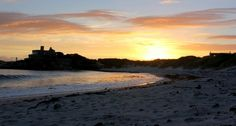 One of my most favourite places. Sunset in Hangklip. Just outside cape town, South Africa