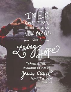 Thank you Jesus Christ!