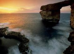 ゴゾ島(マルタ)