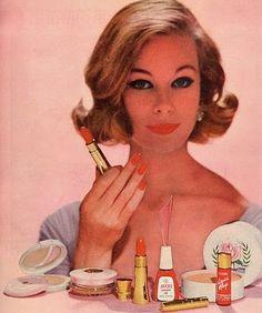 1960 Avon ad  http://www.youravon.com/kchant