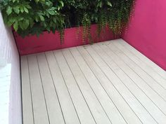Millboard enhanced grain limed oak decking limes