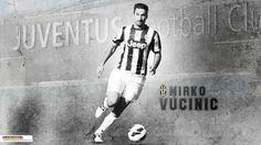 Mirko Vučinić Juventus 2012 2013 HD Best Wallpapers