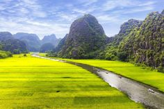 Vietnam Deluxe Group Tours - Daily group tour in Vietnam. Deluxe Group Tour offers Vietnam Group Tours and Vietnam Day Tours with small group under 10 pax. Vietnam Hotels, Vietnam Holidays, Beach Boutique, Ha Long Bay, North Vietnam, Landscape Walls, Group Tours, Ho Chi Minh City, Da Nang