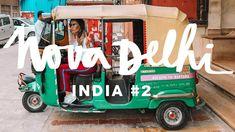 Conheça Delhi