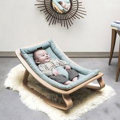 Hamaca de diseño http://www.mamidecora.com/hamaca-bebe-Charlie%20Crane.html #bebe