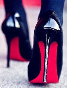 Christian Louboutin ♥  Nothing else to say.....