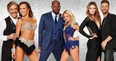 Dancing with the Stars Cast Season 22 | Dancing with the Stars Season 22 Cast Announced