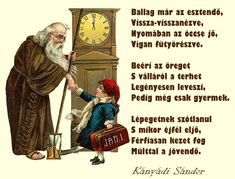 szilveszter, újév, vers, BUÉK, képeslap, képek, vers, Christmas And New Year, Xmas, Alter, Happy New Year, Literature, Inspirational Quotes, Marvel, Baseball Cards, Humor