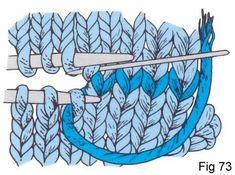 illustrated invisible graft, backstitch seeming, and mattress stitch Knitting Help, Knitting Stiches, Finger Knitting, Loom Knitting, Knitting Socks, Knitting Patterns Free, Crochet Stitches, Crochet Patterns, Loom Patterns