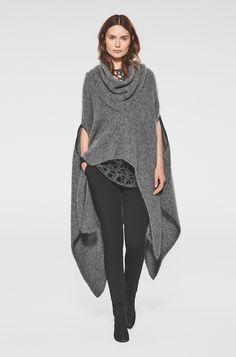 Sarah Pacini Fall/Winter Look 6