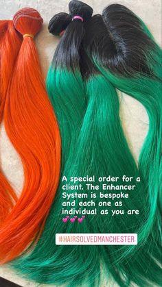 You can choose the length, the volume, the style and the colour x Latest Hair Color, Hair Loss Treatment, Hair Colour, Color Inspiration, Hairstyle, Ideas, Hair Job, Hair Style, Hairdos
