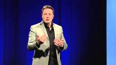 Tesla introduces Tesla Energy (2015) // This is important and may signal the end of reliance on fossil fuels as the main energy source.