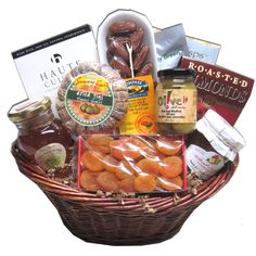 Ramadan Gift Baskets - Free delivery in Toronto, Brampton and Mississauga
