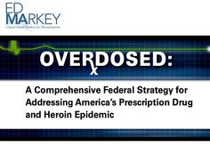 Senator has introduced legislation to expand treatment, help combat prescription drug and heroin crisis; Calls on HHS, DOJ and Surgeon General to act. Pinned by the You Are Linked to Resources for Families of People with Substance Use  Disorder cell phone / tablet app October 15,  2014;      Android https://play.google.com/store/apps/details?id=com.thousandcodes.urlinked.lite   iPhone -  https://itunes.apple.com/us/app/you-are-linked-to-resources/id743245884?mt=8co