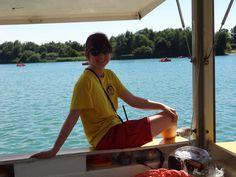 Bij de Reddingsbrigade van BillyBird Park Hemelrijk is het hard werken geblazen in de zomer ;-)