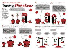 Diccionario irreverente de economía, o cómo aprender a carcajadas - Domestica tu Economía | Cetelem España. Grupo BNP Paribas