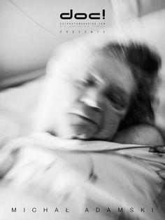 doc! photo magazine presents: Michal Adamski - I CAN'T GET THROUGH THE CHAOS @ doc! #19, pp. 13-45