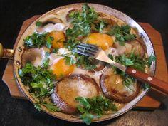 gombatojással800 Plant Paradox, Ramen, Chicken, Meat, Ethnic Recipes, Food, Drink, Essen, Drinking