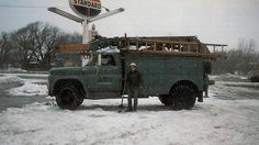 Nostalgia - Pics in Time. - Page 6 - The 1947 - Present Chevrolet & GMC Truck Message Board Network