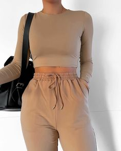 Mode Inspiration und Trend Outfits für lässigen Look Cute Lazy Outfits, Simple Outfits, Classy Outfits, Stylish Outfits, Stylish Girl, Winter Fashion Outfits, Look Fashion, Fall Outfits, Girl Fashion