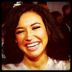 Naya Rivera from Glee - @thegrammys | Webstagram