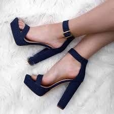 67678b8b7 Slikovni rezultat za heels Saltos Tumblr, Saltos Pretos, Saltos Grossos,  Sapatos Azuis,